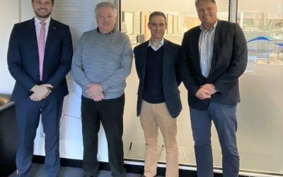 Foresight Invests £749K Into Promethean Particles
