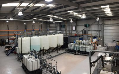 Promethean Launches New MOFs At ChemUK 2020 In Response To Climate Change Challenge